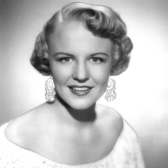 famous quotes, rare quotes and sayings  of Peggy Lee