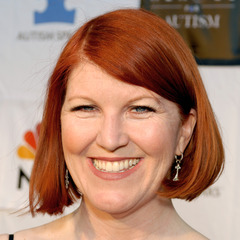 famous quotes, rare quotes and sayings  of Kate Flannery