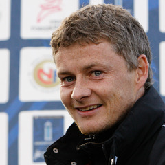 famous quotes, rare quotes and sayings  of Ole Gunnar Solskjaer