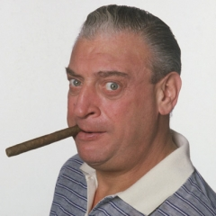 famous quotes, rare quotes and sayings  of Rodney Dangerfield
