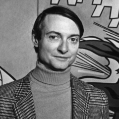 famous quotes, rare quotes and sayings  of Roy Lichtenstein