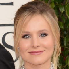 famous quotes, rare quotes and sayings  of Kristen Bell