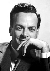 famous quotes, rare quotes and sayings  of Richard P. Feynman