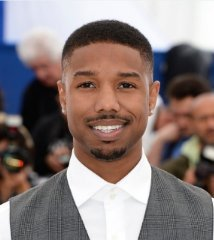 famous quotes, rare quotes and sayings  of Michael B. Jordan