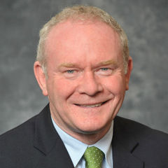 famous quotes, rare quotes and sayings  of Martin McGuinness