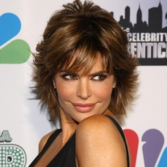 famous quotes, rare quotes and sayings  of Lisa Rinna