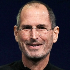 famous quotes, rare quotes and sayings  of Steve Jobs