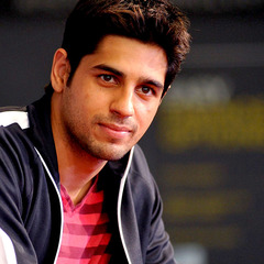 famous quotes, rare quotes and sayings  of Sidharth Malhotra