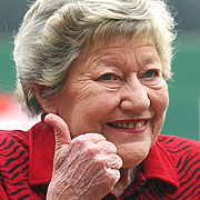 famous quotes, rare quotes and sayings  of Marge Schott