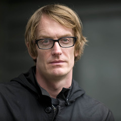 famous quotes, rare quotes and sayings  of Patrick deWitt