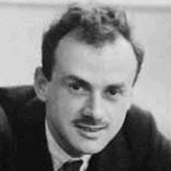 famous quotes, rare quotes and sayings  of Paul Dirac