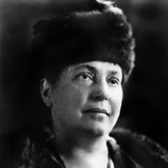 famous quotes, rare quotes and sayings  of Lillian Wald