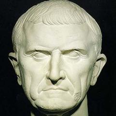famous quotes, rare quotes and sayings  of Marcus Licinius Crassus