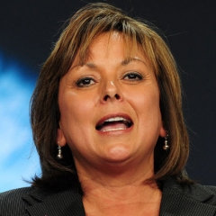 famous quotes, rare quotes and sayings  of Susana Martinez
