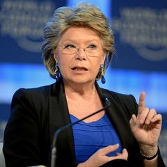 famous quotes, rare quotes and sayings  of Viviane Reding