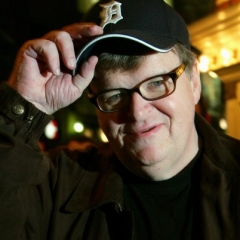 famous quotes, rare quotes and sayings  of Michael Moore
