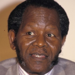 famous quotes, rare quotes and sayings  of Oliver Tambo