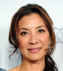famous quotes, rare quotes and sayings  of Michelle Yeoh