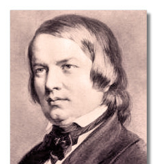 famous quotes, rare quotes and sayings  of Robert Schumann