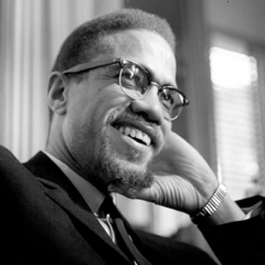 famous quotes, rare quotes and sayings  of Malcolm X