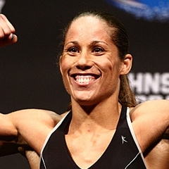 famous quotes, rare quotes and sayings  of Liz Carmouche
