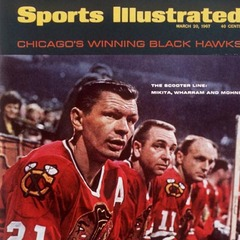 famous quotes, rare quotes and sayings  of Stan Mikita