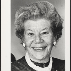famous quotes, rare quotes and sayings  of Mary McGrory