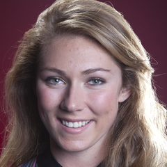 famous quotes, rare quotes and sayings  of Mikaela Shiffrin