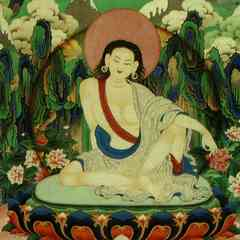 famous quotes, rare quotes and sayings  of Milarepa