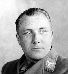 famous quotes, rare quotes and sayings  of Martin Bormann