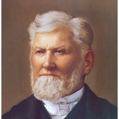 famous quotes, rare quotes and sayings  of Wilford Woodruff