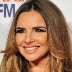 famous quotes, rare quotes and sayings  of Nadine Coyle