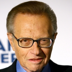 famous quotes, rare quotes and sayings  of Larry King