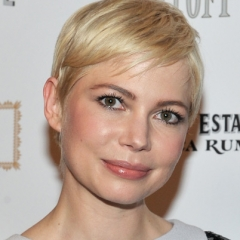 famous quotes, rare quotes and sayings  of Michelle Williams