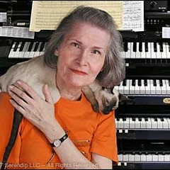 famous quotes, rare quotes and sayings  of Wendy Carlos
