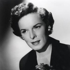 famous quotes, rare quotes and sayings  of Mercedes McCambridge
