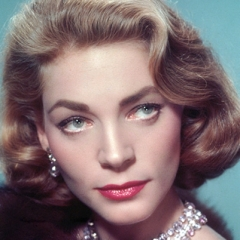 famous quotes, rare quotes and sayings  of Lauren Bacall