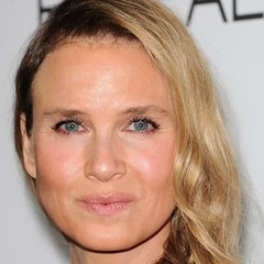 famous quotes, rare quotes and sayings  of Renee Zellweger