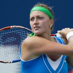 famous quotes, rare quotes and sayings  of Petra Kvitova