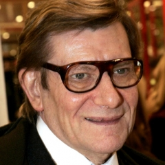 famous quotes, rare quotes and sayings  of Yves Saint Laurent