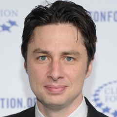 famous quotes, rare quotes and sayings  of Zach Braff