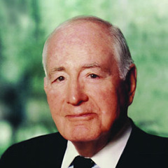 famous quotes, rare quotes and sayings  of Walter Annenberg