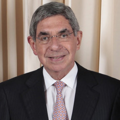 famous quotes, rare quotes and sayings  of Oscar Arias