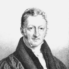 famous quotes, rare quotes and sayings  of Thomas Malthus