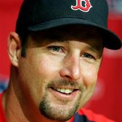 famous quotes, rare quotes and sayings  of Tim Wakefield