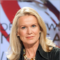 famous quotes, rare quotes and sayings  of Katty Kay