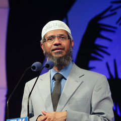 famous quotes, rare quotes and sayings  of Zakir Naik