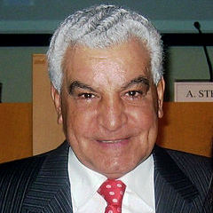 famous quotes, rare quotes and sayings  of Zahi Hawass