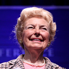 famous quotes, rare quotes and sayings  of Phyllis Schlafly