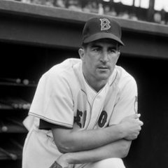 famous quotes, rare quotes and sayings  of Johnny Pesky